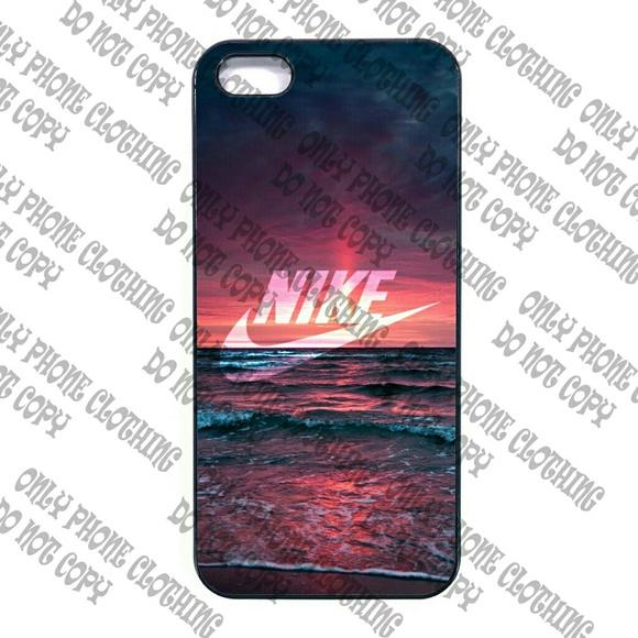 uk availability 96636 0c26f new nike iphone 7 plus /8 plus rubber case